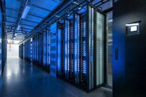 かんたんワードプレスサーバーのサーバー群